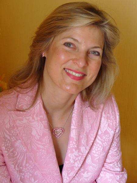 Renate Straubinger ist Gründungsberaterin, Unternehmensberaterin und Business Coach in München.