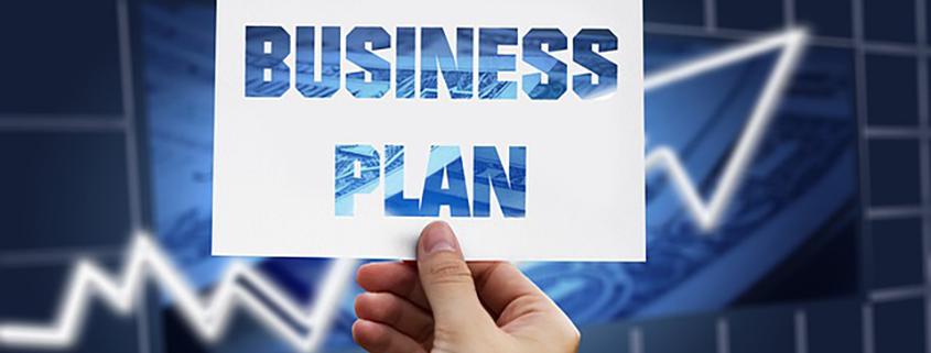 Beratung zur Business-Plan-Erstellung